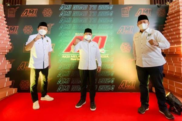 Road to AMI 2021, Gus AMI: Mari Kita Berlomba-lomba Melayani Indonesia