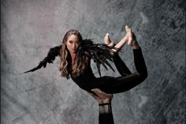 Ilene menangkan tantangan photo shoot di Top 4 Besar (Doc: IG INTM)