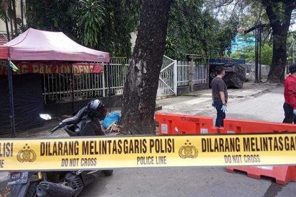 Sikapi Teror Bom di Gereja Katedral Makassar, Dirjen Bimas Kristen Minta Umat Tetap Tenang