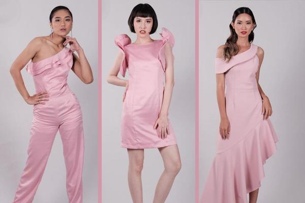 Semakin Sengit, Ini Top 3 Besar Indonesia`s Next Top Model