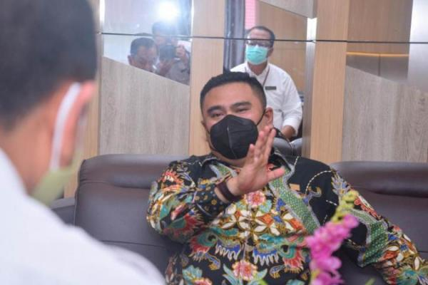 Legislator PKB Sumbar Bertekad Wujudkan Aspirasi Masyarakat Bangun Embung di Sawahlunto