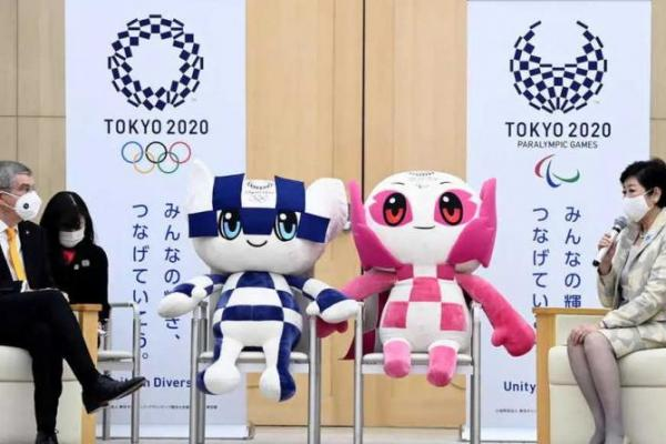 Ketua Penyelenggara Tepis Isu Pembatalan Olimpiade Tokyo