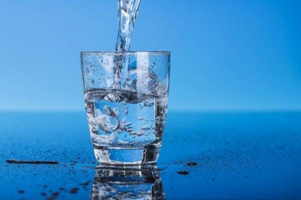 Ini Manfaat Minum Air Bagi Tubuh