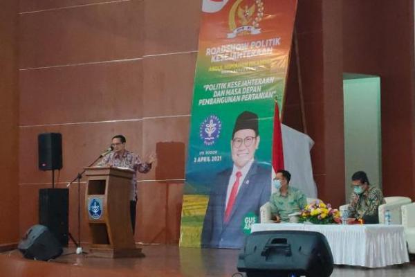 Guru Besar FEM IPB Rekomendasi Buku Karya Gus AMI Jadi Referensi Mahasiswa