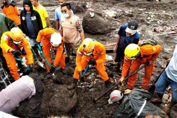 Dukung Penanganan Darurat Pasca Banjir Bandang NTT, Ini Prioritas PUPR