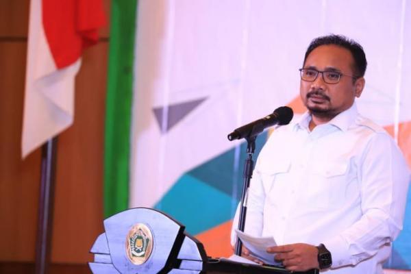 Gus Yaqut: Perlu Forum Negara Melayu untuk Bahas Problem Keagamaan