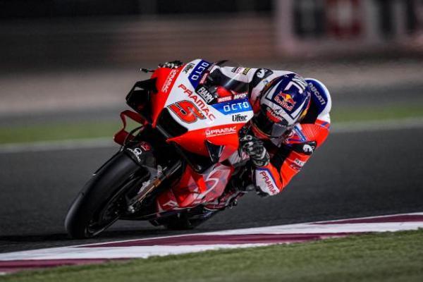 Dua Kali Podium, Johann Zarco Pimpin Klasemen Sementara MotoGP 2021