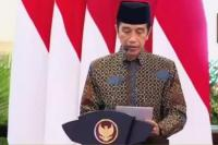 Rakyat Berpendidikan Tinggi Tolak Gagasan Pencalonan Kembali Jokowi di Pilpres 2024