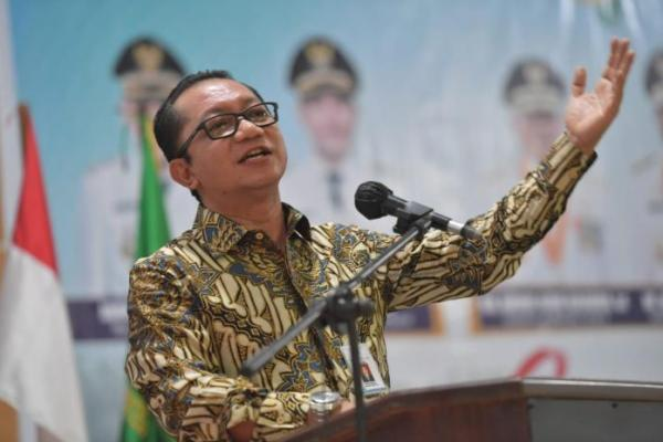 Sekjen Kemendesa PDTT: Desa Jadi Halaman Depan Pembangunan Indonesia