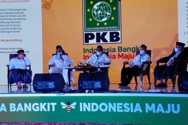 Dewan Syura PKB Siap Sosialisasikan Hasil Mukernas dan Munas Alim Ulama