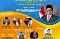 ISNU-KITA Cirebon Bedah Pemikiran Gus AMI Soal Negara dan Politik Kesejahteraan