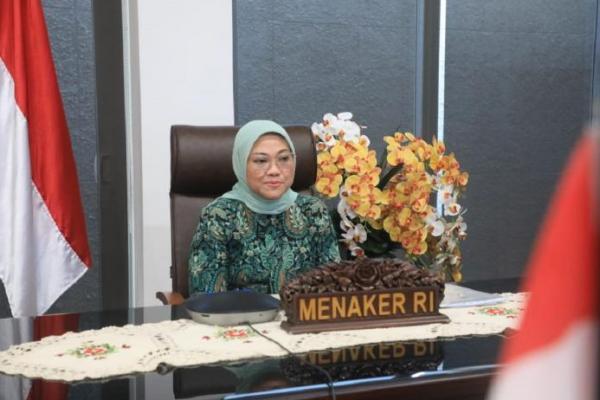 Lindungi ABK Kerja di Kapal Asing, Kemnaker Benahi Tata Kelola Penempatan PMI