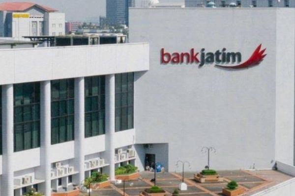 2020, Laba Bank Jatim Tumbuh 8,9 Persen