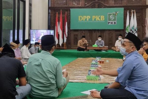 PKB Isi Ramadan dengan Kajian Kitab Karya KH. Hasyim Asy`ari