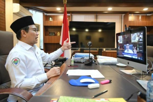 Gus Menteri Minta Kades Segera Salurkan BLT Dana Desa
