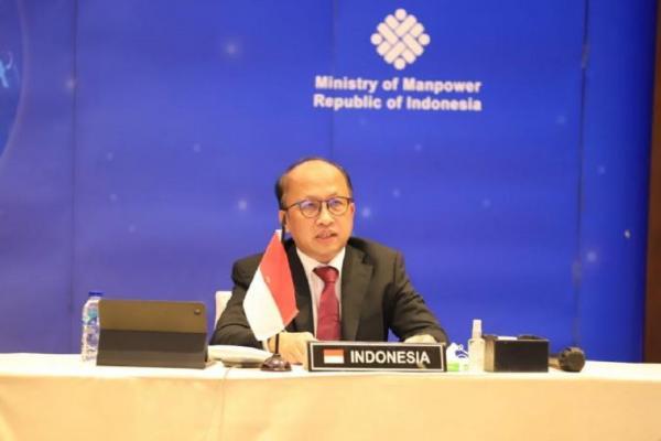 Forum G20, Indonesia Dukung Pembahasan Pola Kerja Baru Dampak Pandemi