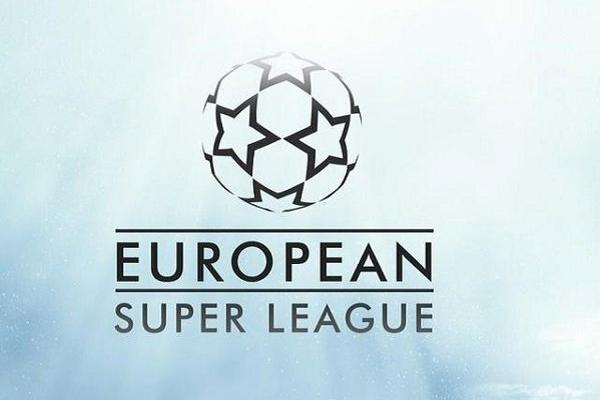 Europan Super League Gagal Digelar