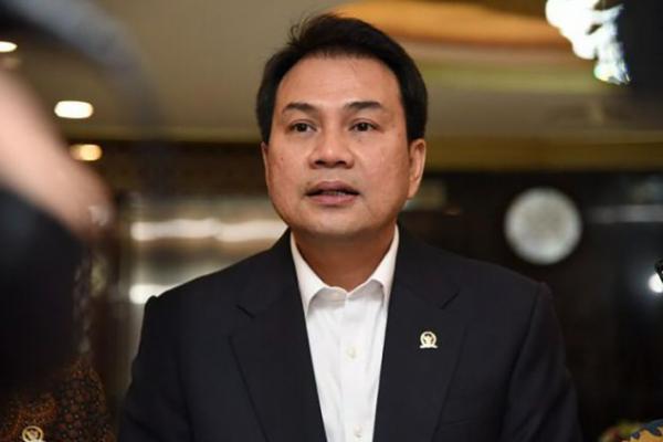 DPR RI Minta TNI dan Bakamla Koordinasi Dalam Pencarian KRI Nanggala-402