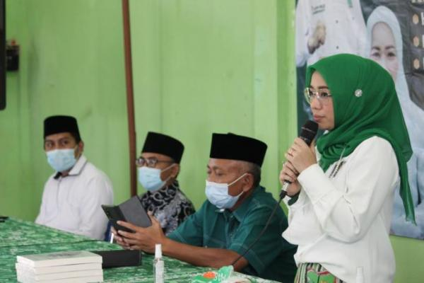 Turba Ramadan, PKB Tuban Target 5 Kader Perempuan Bangsa jadi Anggota Legislatif