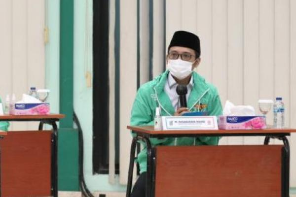 Sekjend PKB Hasanuddin Wahid Ungkap Isi Pertemuan PKB-PKS