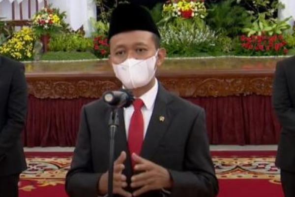 Menteri Investasi Siap Kawinkan Perusahaan Besar dengan UMKM