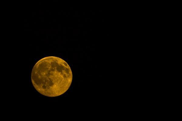Lailatul Qadar, Malam yang Lebih baik dari Seribu Bulan