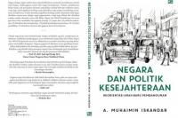 Resensi Buku: Negara dan Politik Kesejahteraan