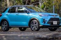 Ini Alasan Toyota Boyong Raize ke Pasar Indonesia