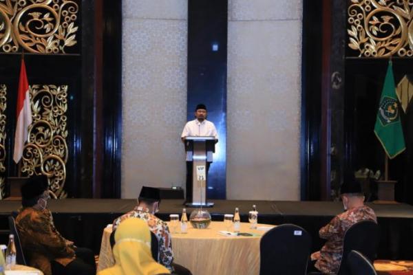 Gus Yaqut Ajak Tokoh Agama Jabar Jaga Bumi Parahyangan dari Ekstremisme