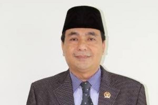 Endar Himawan Wafat, Gus AMI: PKB Kehilangan Kader Terbaik di Palembang