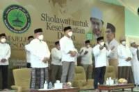Awali Doa dan Sholawat untuk Palestina, Youtuber Gus Aldi Lantunkan Barzanji