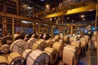 Jokowi: Industri Baja Pilar Penting Pertumbuhan Ekonomi