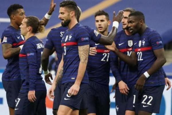 Favorit Juara Euro 2020, Pogba Ingatkan Skuad Prancis Kendalikan Ego