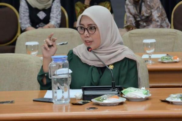 Legislator PKB Siap Perjuangkan Layanan Kesehatan Terpadu di Pondok Pesantren