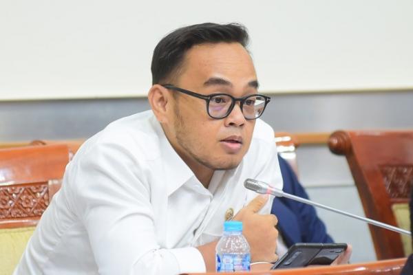 Lapas Tangerang Kebakaran, Legislator PKB Minta Usut Tuntas dan Bantu Korban