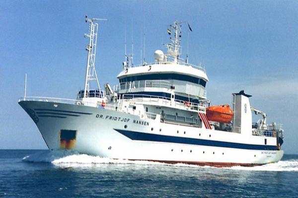 Menteri Kelautan Prancis: Indonesia Perlu Modernisasi Kapal Riset