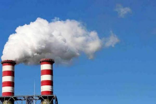 Pemerintah Usulkan Tarif Pajak Karbon Rp 75 per Kilogram