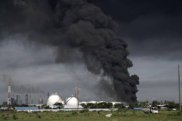 Kilang Minyak Kembali Terbakar, DPD RI Minta Pertamina Tingkatkan Kewaspadaan
