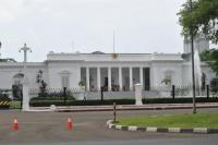 SMRC: Mayoritas Responden Tolak Presiden Dipilih MPR