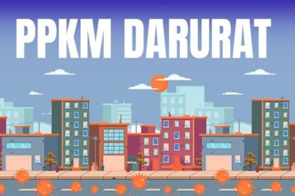Rachmat Gobel Sebut PPKM Darurat Bisa Bangkitkan Ekonomi Indonesia