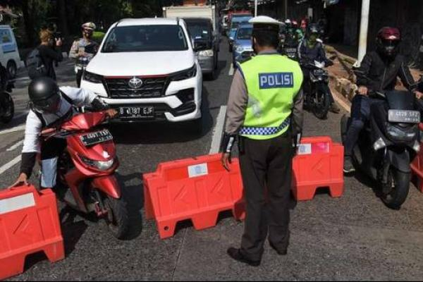 Data Kemenkes: PPKM Jawa-Bali Turunkan Kasus COVID-19 Hingga 60 Persen