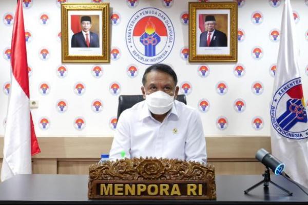 Menpora Bocorkan Syarat Nonton PON XX di Papua