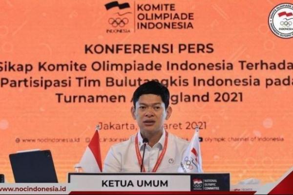 Menpora Pastikan Pelatnas Tetap Jalan Meskipun SEA Games 2021 Ditunda