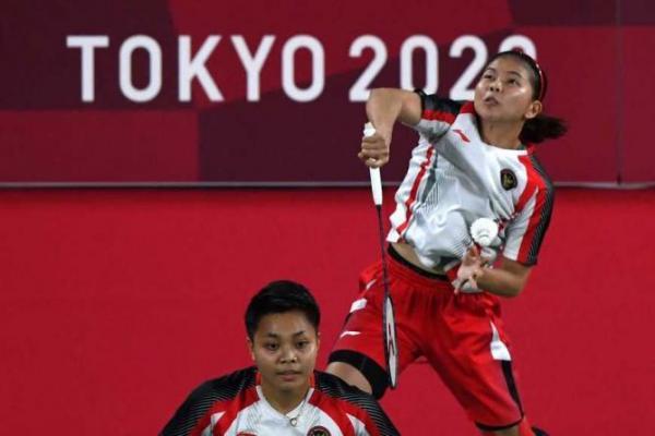 Greysia/Apriyani Raih Emas Olimpiade Tokyo, Gus Muhaimin: Kalian Luar Biasa!