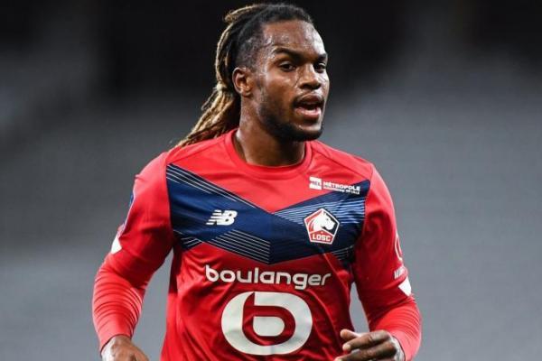 Liverpool Incar Renato Sanches, Lille Siap Pasang Harga