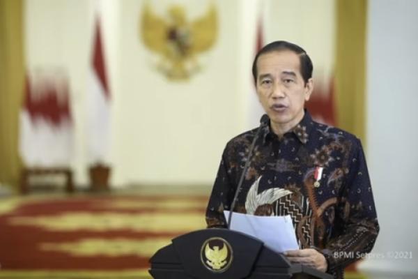 Terima Komite FFI, Presiden Jokowi Bakal Berikan Insentif bagi Industri Film