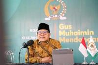 Launching Pencalegan Dini, Gus Muhaimin Undang Putra-Putri Terbaik Bangsa Maju Jadi Caleg PKB