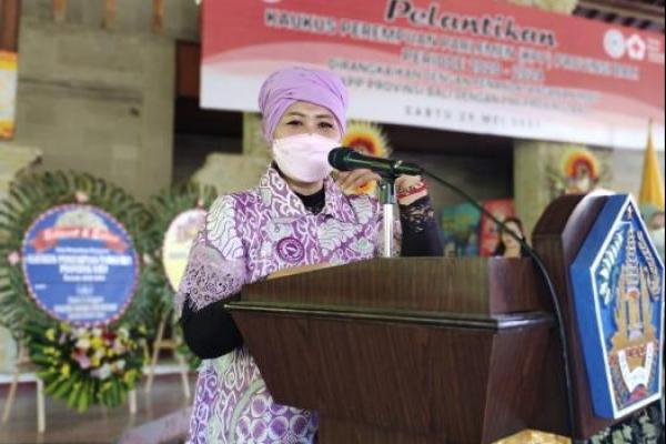 Luluk Dukung Penghentian Tes Keperawanan untuk Rekrutmen Calon Prajurit Perempuan TNI