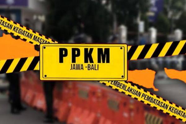 PPKM Diperpanjang Hingga 6 September, Jokowi: Penanganan COVID-19 Makin Baik