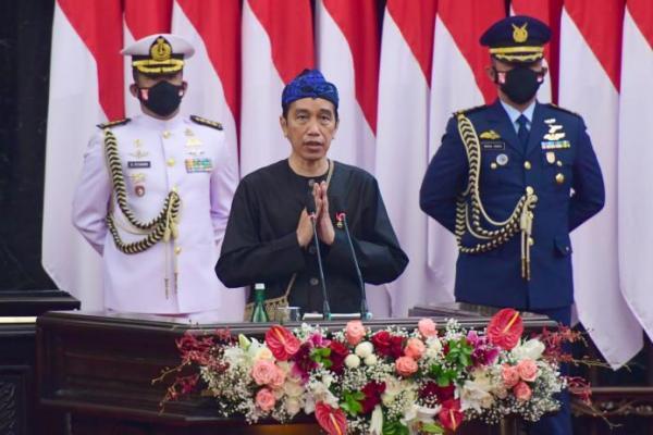 Pandemi Beri Hikmah Bagi Indonesia, Tuntut Kekuatan Negara Layani Rakyat